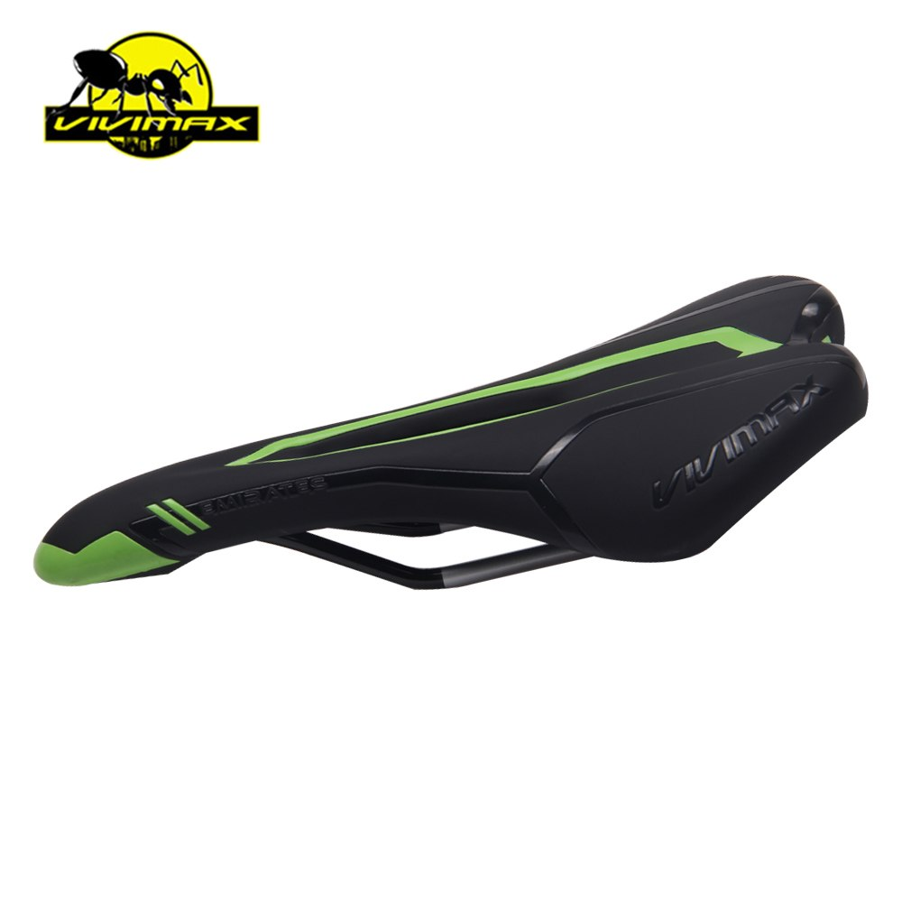 RUBAR VIVIMAX EMIRATES PLUS 3255N CR-Mo Rail Mountain Road MTB Bike Seat Bicycle Cycling Lightweight Hollow Saddle Cushion дермально активный крем с коллагеном и эластином 50 мл beautymed