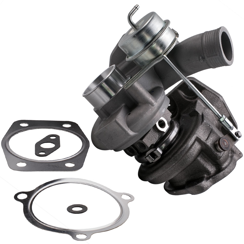 Turbo Turbocharger for Volvo PKW XC70 XC90 2.5 T B5254T2 49377-06202 30650634