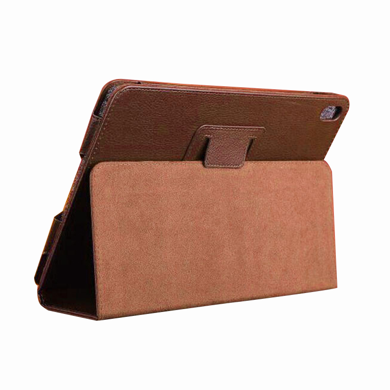 Tablet  Protective holster for 10.1 Lenovo A10-70 A7600 coffee art holster w15090953672