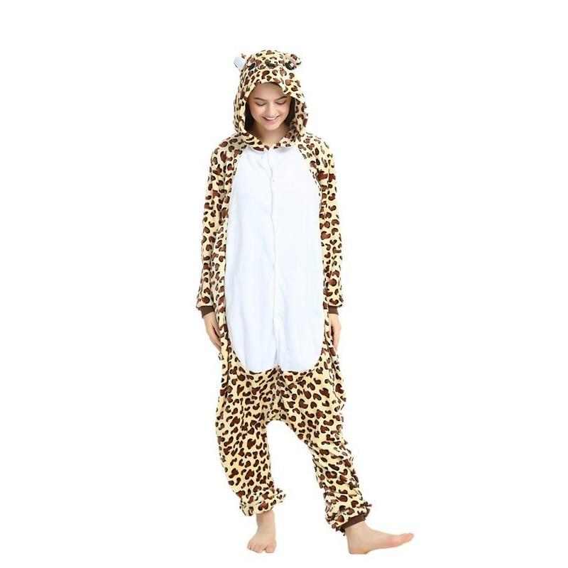 inverno 2019 bonito animal pijamas conjuntos de 04