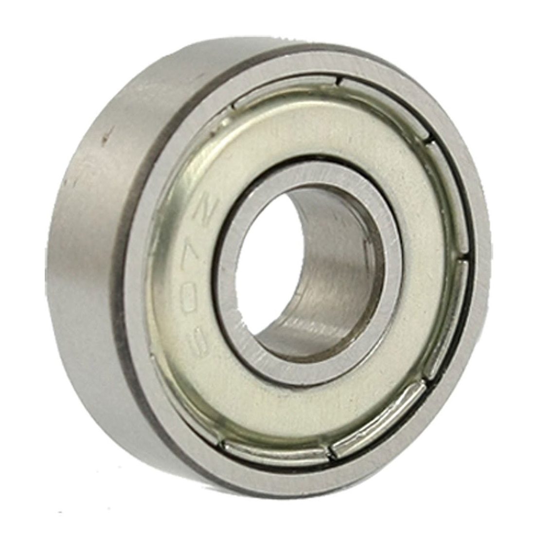 607Z 7 x 19 x 6mm Double Shielded Deep Groove Ball Bearings 5 Pcs 5 pcs double sealed 3 x 7 x 3mm deep groove ball bearings page 4