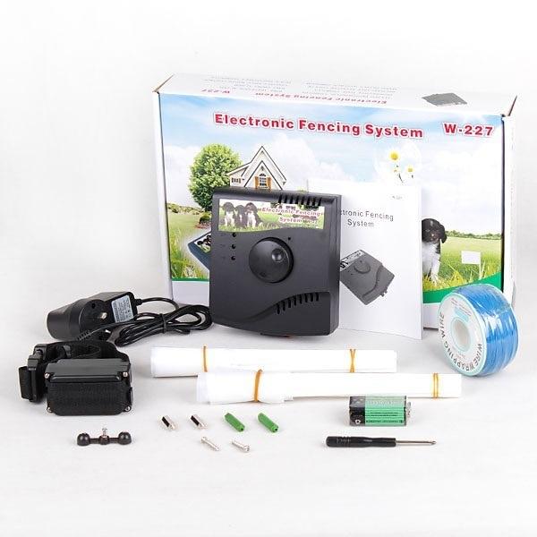 Wireless Electronic Invisible Dog Fence, wireless pet fence Kit