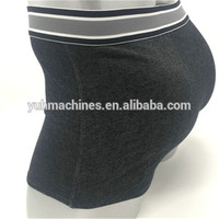 BLOCK EMF silver cotton radiation protection underwear