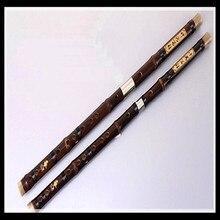 Китайская бамбуковая флейта C D E F G ключ Flauta поперечный ручной работы dizi ирландский свисток Музыкальные инструменты бамбуковая флейта не Пан