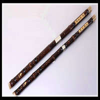 Chinese Bamboo Flute C D E F G Key Flauta Transversal Handmade dizi Irish whistle Musical Instruments Bamboo Flute not pan