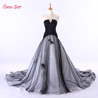 TaooZor 2018 Vintage Ball Gown Lace Wedding Dress Sexy Off the Shoulder Vestido De Noiva High Quality Wedding Gowns Plus Size