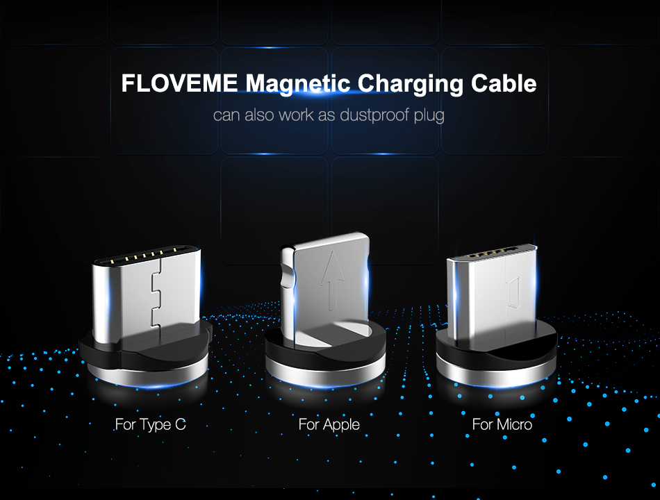 HTB13foeclTH8KJjy0Fiq6ARsXXa0 - New Universal 1m Braided Micro USB LED Connector Charger Cable