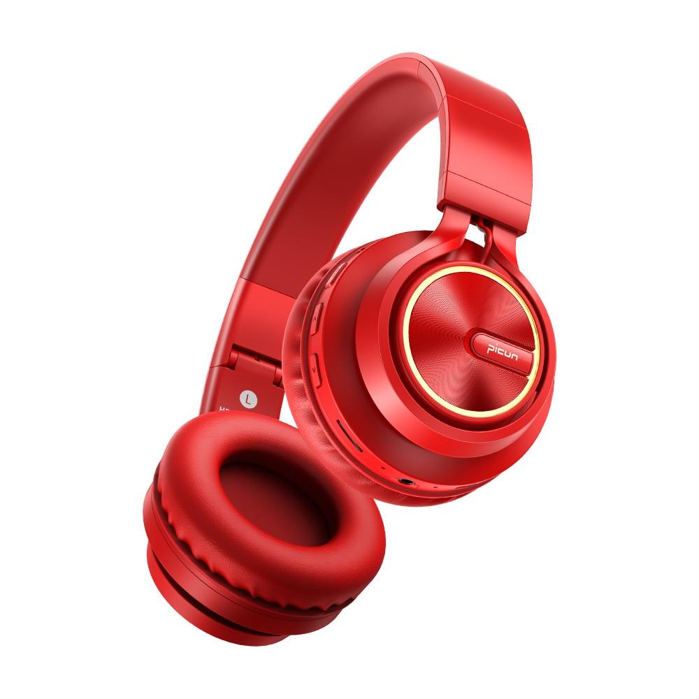 бездротові Bluetooth навушники з білого - Портативні аудіо та відео