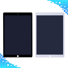 For iPad Pro 12.9″ A1670 A1671 LCD display+Touch screen assembly Repair For iPad Pro A1670 A1671 Full LCD Screen Black / White