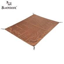 BLACKDEER Camping Matte Ultraleicht Tasche Footprint Wasserdichte Picknick Strand Decke Camping Outdoor Zelt Tarp Multifunktionale