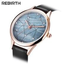 Fashion Famous Luxury Brand Ladies Watch Kvinnor Klockor Kvinna Klocka Girl Montre Femme Reloj Mujer Quartz Armbandsur Kvinnor Nya