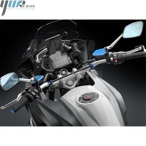 """Image 5 - 7/8 """"22 دراجة نارية المقود غطاء مقود موتوكروس السيطرة ينتهي ل KTM 250 300 350 400 450 SX/XC/EXC/XCW/SXF/XCF/EXC F"""