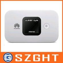 Разблокированный Huawei E5577 Hotpots LTE FDD 150 Мбит/с 4G Портативный беспроводной модем, PK E5377 E5372