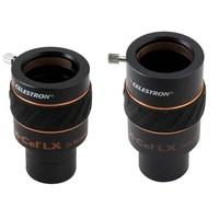 Celestron X Cel LX 1.25 2x / 3x Barlow Lens High Power Fully Multi Coated Optics Astronomical Telescope Eyepiece Accessories