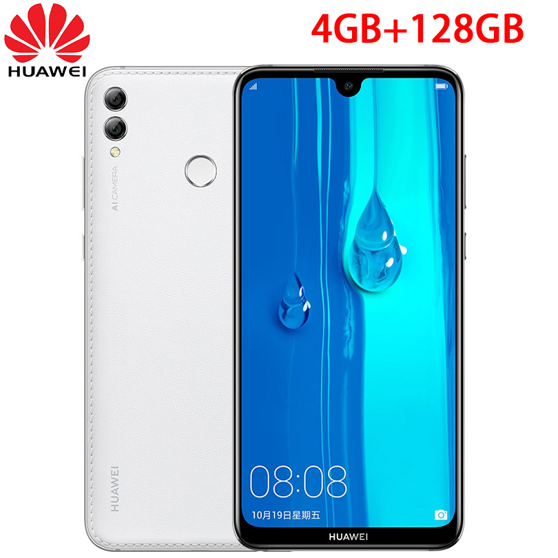 HUAWEI Enjoy Max Smartphone 5000 mAh16MP 2MP Dual AI Rear Came 7.2 inch Full Screen 2244x1080 Android 8.1 Cell Phone smartphone
