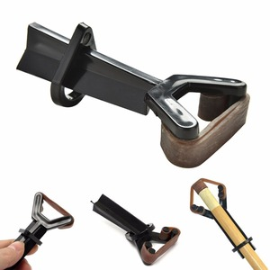 Plastic Billiard Snooker Pool Cue Tip Clamp for Tip Glue on Fastener Repair Tools(China)