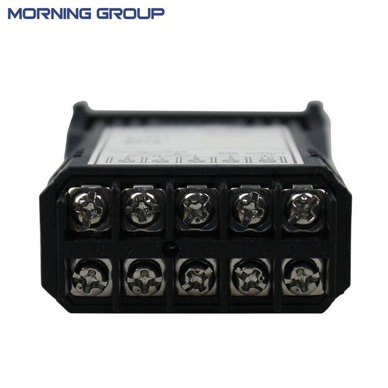 China price XMT7100 orange LED digital temperature controller
