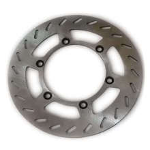 Front Brake Disc Rotor For Yamaha 92 93 94 WR 200 DT 200 97-98 DT 230 TT 250 R  [MT79]