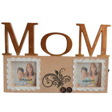 giftgarden 2x2 lace edging picture frames photo frames - Mom Frames