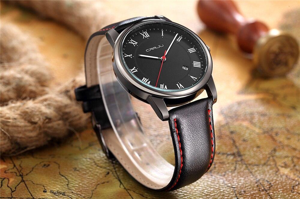 Ανδρικά ρολόγια Top Brand Πολυτελή ρολόι - Ανδρικά ρολόγια - Φωτογραφία 4