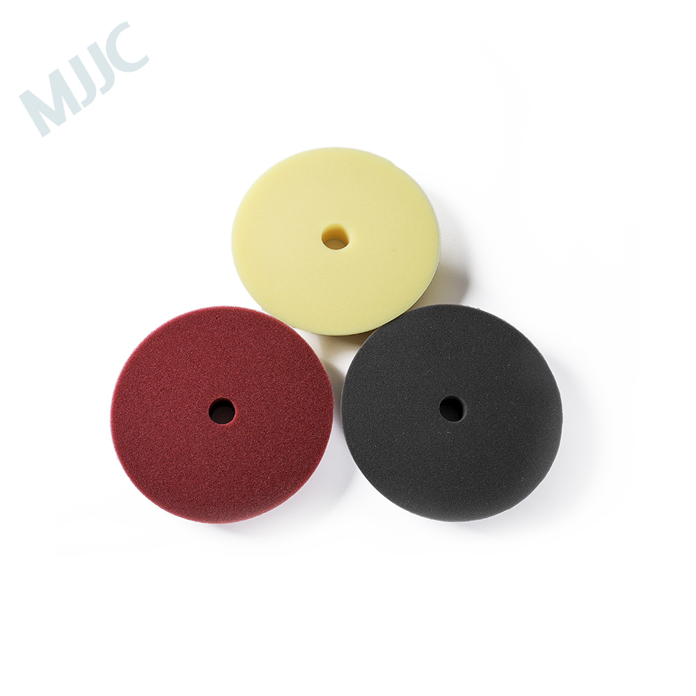 MJJC 6 inch cutting foam pad car font b care b font polishing pad