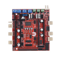 3D Printer Motherboard RAMPS FD Shield Ramps 1.4 Control Board Compatible for Arduino Due 3D Printer Controller