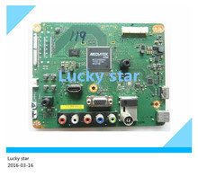 Original LKV-32R421A motherboard 1P-012CJ00-4012 MB_C with screen S320DB3-1