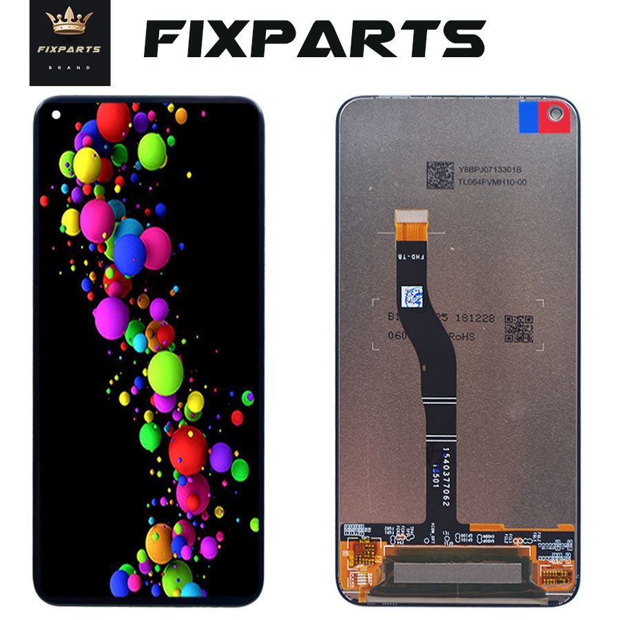 LCD Huawei Nova 4 LCD Display Touch Screen Digitizer Assembly Replacement V20 VCE-AL00 VCE-TL00 6.4 Huawei Honor View 20 LCDLCD Huawei Nova 4 LCD Display Touch Screen Digitizer Assembly Replacement V20 VCE-AL00 VCE-TL00 6.4 Huawei Honor View 20 LCD