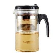 [GROßARTIGKEIT] TP-160 Kamjove Kunst Teetasse * Becher & Teekanne 500 ml glas teekannen Kungfu kamjove 500 ml PiaoYi Bei Bequem teetasse
