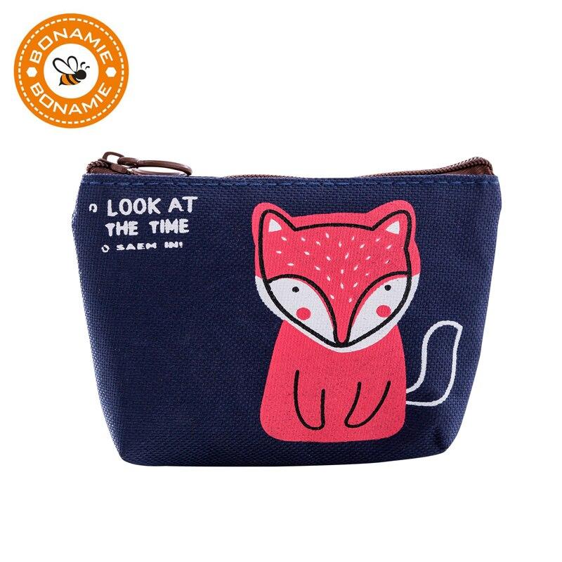 Sporting 1pc Cute 3d Tiger Leopard Lion Face Zipper Case Wallet Purse Short Women Children Wallet Makeup Buggy Bag Pouch Excellent Quality Coin Purses Luggage & Bags