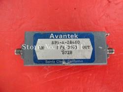 [BELLA] AVANTEK SPA-A-28460 12V SMA supply amplifier