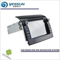 Yessun для fiat ducato для Citroen Jumper реле для Peugeot боксер Android навигации Системы Радио стерео CD dvd плеер GPS navi