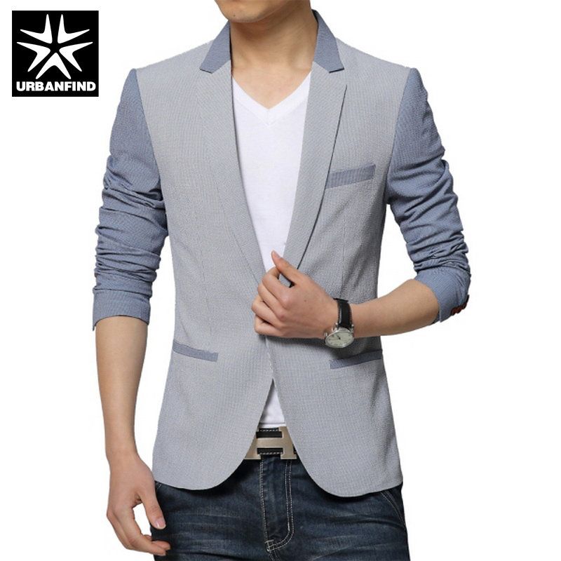 Online Get Cheap Men Office Casual Jacket -Aliexpress.com ...