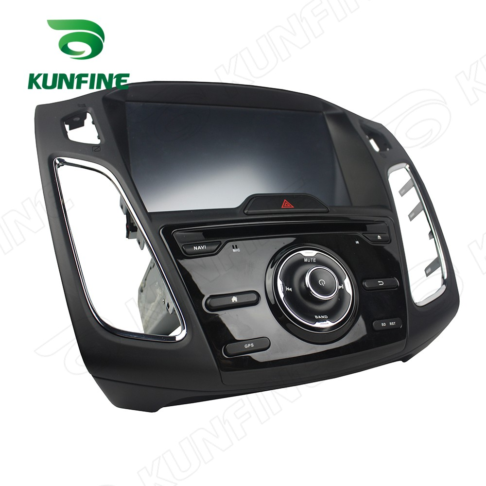 Car dvd GPS Navigation player for FORD 2015 C