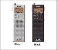 Original Tecsun PL 360 portable digital Radio usb AM FM pocket radio recorder Shortwave PLL DSP ETM SW MW LW Receiver pl 360 New