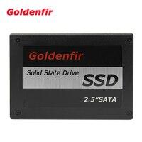 Goldenfir SSD 8GB 32GB 60GB 120GB 240GB 2 5 Inch Internal Solid Stat Driver 120GB SSD