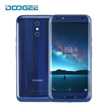"""Doogee BL5000 4G Smartphone Fingerprint Dual 13.0MP Kamera 4G 64G Octa-core Android 7.0 5050 mAh Schnellladung 5,5 """"FHD Handy"""