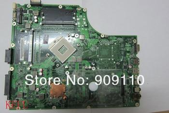 KEFU MBPTZ06001 For Acer aspire 7745 7745G Laptop Motherboard DA0ZYBMB8E0 HM55 DDR3 2 Memory slot mainboard full test
