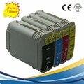 4 Pacote de 940 XL Cartuchos De Tinta 940XL Cartucho de tinta Para impressora HP HP940 HP940XL Officejet Pro 8000 8500 Impressora Jato de tinta 8500A A809n A811a A809a