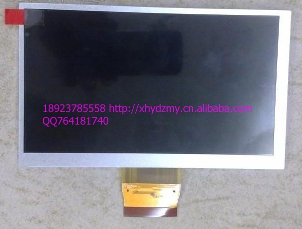 TM060RDH01 new original LCD screen / 6-inch LCD screen / can be equipped with touch screen