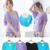 Mamalove moda Modal suave de maternidad ropa de maternidad Tops lactancia materna Tops enfermería superior de enfermería ropa para mujeres embarazadas
