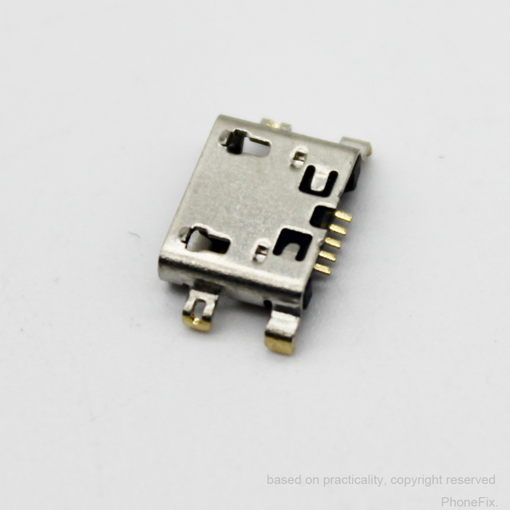 2pcs/lot Micro USB Charging Sync Port Charger For Acer Iconia One 10 B3-A30