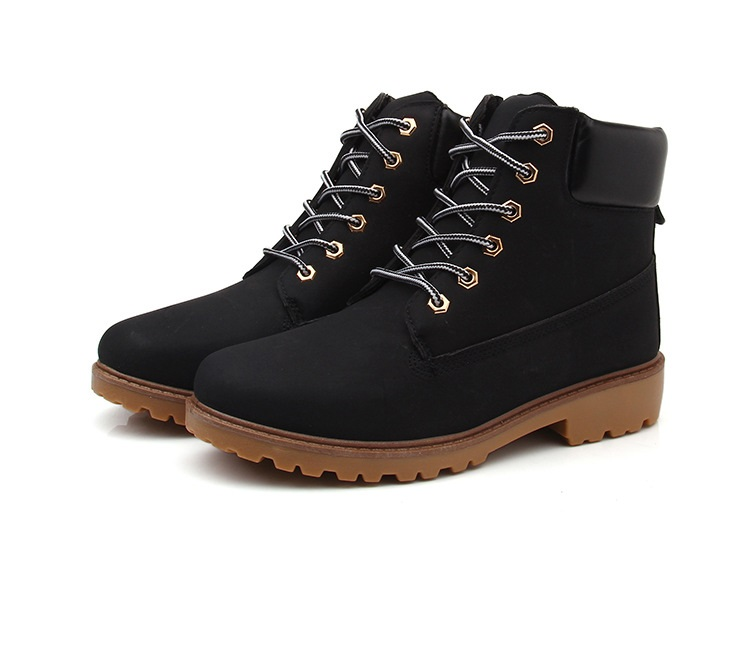 Big Size 36-46 New Brand Hot Newest Keep Warm Men Winter Boots Pu Leather Wear Resisting Casual Shoes Working Fashion Men Boots (10)