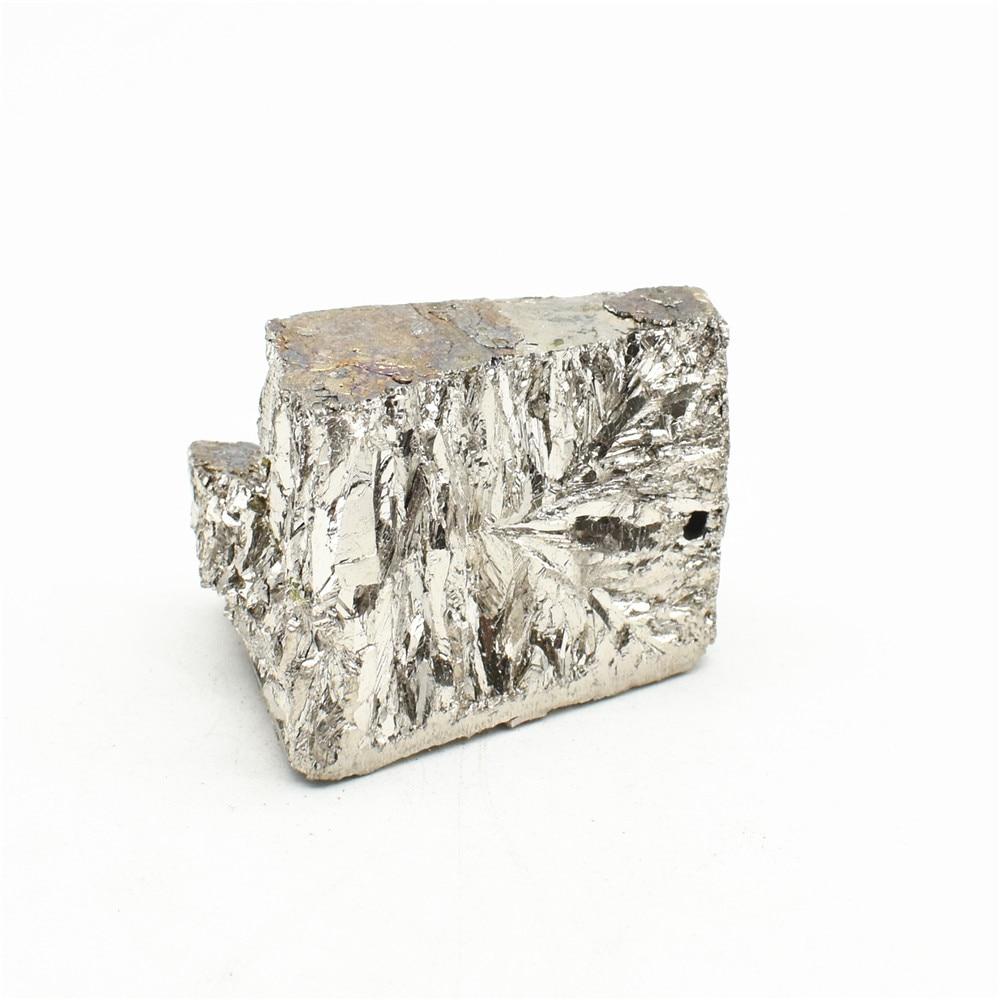 1 Kilo Bismuth Ingot for Element Collection 99.998% Pure Bi DIY Hobbies Crafts Display 1000 grams Metal