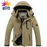 HOT Men S Winter Coat Woman Jacket Waterproof Windproof Men S Casual Warm Coat Jacket Coat