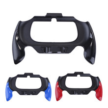 Plastic for PS Vita Case Grip Handle Holder Bracket for Sony PSV PS Vita Game Accessories 2000 Hands free Controller Protective