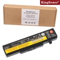 4400 мАч Оригинальный Новый Аккумулятор для Ноутбука Lenovo ThinkPad Edge E430 E431 E435 E530 E531 E540 E535 E430c Y480 G480 45N1043 45N1042