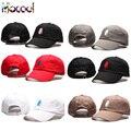 Novos homens cap chapéu 6 painel marca cap snapback moda palácio hip hop strapback hat unisex marcas de Luxo golf cap kpop osso