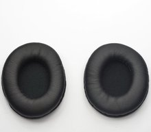 Pair of Replacement Earpad Ear Pad for Sennheiser Hd202, Hd212, Hd212pro, Hd497, Eh150, Eh250,hd437,hd447, Hd62tv Headphones