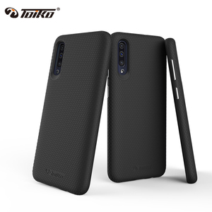 Image 5 - TOIKO X Guard Dual Layer Armor Cases for Samsung Galaxy A10 A20 A30 A50 A70 A80 Shockproof Back Cover Hybrid PC TPU Bumper Shell